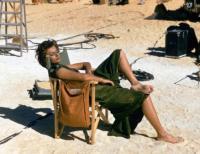 Το φλογερό ειδύλλιο της Σοφίας Λόρεν με Έλληνα σφουγγαρά σε γυρίσματα ταινίας στη Λιβύη