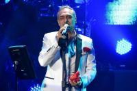 Συναυλία του Νότη Σφακιανάκη στα Τίρανα