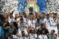 Πόσα βάζει στα ταμεία της η Ρεάλ από το Champions League