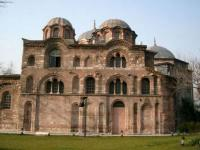 Εκκλησίες της Κωνσταντινουπόλεως που έγιναν τζαμιά...