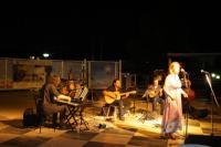 Νύχτα μαγική κι ονειρεμένη με Τσιτσάνη στα Άνω Λιόσια