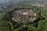 Παλμανόβα, μια ουτοπική πόλη της ιταλικής Αναγέννησης
