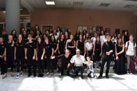 Μουσική Εκδήλωση-Συναυλία