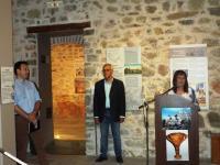 Έκθεση για τα «Ψήγματα Μνήμης» στο Δίδυμο Οθωμανικό Λουτρό Τρικάλων