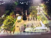 Φιάσκο με τις μελέτες για την ανάπλαση των πλατειών της πόλης
