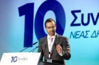 Μικέλης Χατζηγάκης: «Τι εξωτερική πολιτική πρέπει να ακολουθήσει η Ελλάδα;»