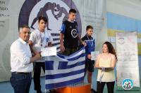 Με επιτυχία και πολλές διακρίσεις το Διεθνές Τουρνουά Πάλης Meteora Wrestling Academy