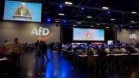 Άνοδο – ρεκόρ για το Γερμανικό ακροδεξιό κόμμα, «έφερε» το προσφυγικό