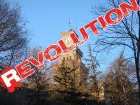 Παντρικαλινό συλλαλητήριο ενάντια στο σχέδιο του νέου πανεπιστημίου Θεσσαλίας