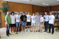 Αντιπροσωπεία του Meteora Wrestling Academy στην Περιφερειακή Ενότητα Τρικάλων