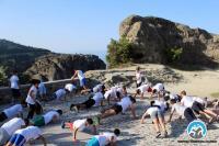 Ολοκληρώθηκε ο κύκλος των προπονήσεων στο πλαίσιο του Meteora Wresyling Academy