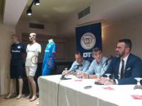 ΑΟ Τρίκαλα: Παρουσίασε Ντόστανιτς και Νεμπεγλέρα ο Μπέκιος