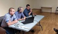 Ενημερωτική εκδήλωση για τη λειτουργία του νέου γαστρεντερολογικού-ενδοσκοπικού τμήματος του ΓΝΤ