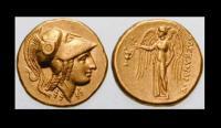 Tα Μακεδονικά νομίσματα λένε την αλήθεια...