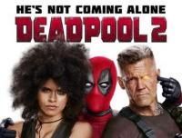 Deadpool 2 · ΣΤΟΝ ΘΕΡΙΝΟ ΔΗΜΟΤΙΚΟ ΚΙΝ/ΦΟ