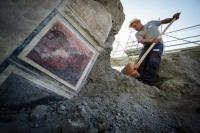 Οι ανασκαφές της Πομπηίας φέρουν στο φως νέα εκπληκτικά ευρήματα