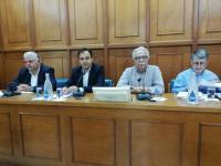 Τέλη Αυγούστου νέα συνάντηση στο υπουργείο Παιδείας για σχολές, τμήματα, σχεδιασμό