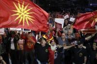 Τι δείχνει η νέα δημοσκόπηση για το δημοψήφισμα στα Σκόπια