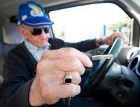 Πώς ανανεώνεται η άδεια οδήγησης ηλικιωμένων οδηγών (εγκύκλιος)