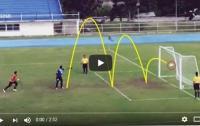 Τα πιό απίθανα πέναλτυ στην ιστορία του ποδοσφαίρου...(βίντεο)