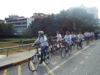 Με ποδήλατο στο Παζάρι!