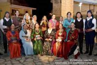 Tμήματα εκμάθησης παραδοσιακών χορών από την Εύξεινο Λέσχη Ποντίων και Μικρασιατών