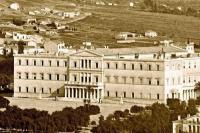 Το κόλπο του Όθωνα να κτίσει το παλάτι σε αυτή τη θέση