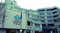 Eυχαριστεί τους γιατρούς του Νοσοκομείου Τρικάλων