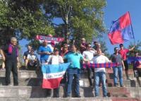 Ο ΑΟ Τρίκαλα ευχαριστεί τους φιλάθλους που βρέθηκαν στα Γιαννιτσά