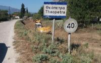 Ολοκληρώθηκε ο καθαρισμός του ρέματος «Πόντοκας» στην Κοινότητα Θεόπετρας
