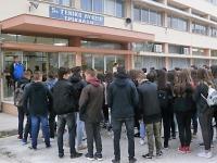 Εκδηλώσεις-δράσεις στο 5ο ΓΕΛ Τρικάλων για την Πανελλήνια Ημέρα Σχολικού Αθλητισμού