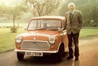 Ο σχεδιαστής του πιο διάσημου αυτοκινήτου ήταν Έλληνας
