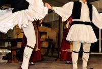 Έναρξη μαθημάτων για τα τμήματα ενηλίκων της Σχολής Παραδοσιακών Χορών Δήμου Μετεώρων
