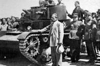 Σαν σήμερα: Το στρατιωτικό πραξικόπημα του 1935