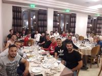 Ευχαριστήριο Α.Σ. Μετέωρα στο Grand Meteora Hotel