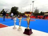 Με επιτυχία το τουρνουά 3Χ3 του Δήμου Τρικκαίων