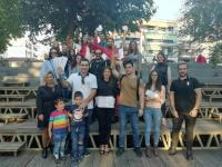 Βραβεύτηκαν οι τρικαλινοί που έλαβαν μέρος στο Social Biking