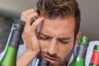 Γιατί το hangover είναι αδύνατο να γιατρευτεί