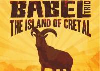 Οι Babel Trio, ένα power trio από την Κρήτη στα Τρίκαλα