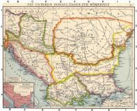 «Η Ρουμανία στο Μακεδονικό ζήτημα απέναντι στην Ελλάδα: η περίπτωση των Βλάχων»