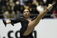 Η Ρωσίδα αθλήτρια που μπέρδεψε το καλλιτεχνικό πατινάζ με το στριπτίζ