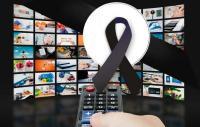 Η Ελληνική τηλεόραση θρηνεί...!