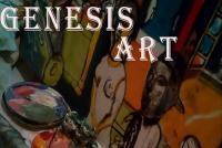 Εκθεση ζωγραφικής της Στέλλας Καναβού στο Μουσείο Τσιτσάνη
