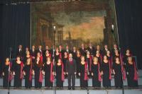 Αρχίζει το 36o Διεθνές Χορωδιακό Φεστιβάλ Καρδίτσας
