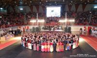 Πλούσια πολιτιστική δραστηριότητα της Ευξείνου Λέσχης Ποντίων και Μικρασιατών Ν.Τρικάλων