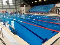 Ανακαινισμένο (επιτέλους) το Κολυμβητήριο Τρικάλων