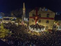 Τρίκαλα: Για τα παιδιά του κόσμου, στα Χριστούγεννα του κόσμου