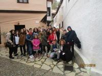 Κύπριοι μαθητές και καθηγητές στο 4ο Γυμνάσιο Τρικάλων