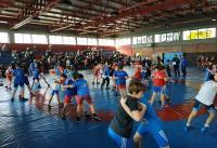Πρωταγωνιστής στο πανελλήνιο παιδικό πρωτάθλημα ο ΑΠΣ Τρίκαλα