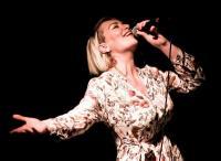 Η Ρίτα Αντωνοπούλου στο μουσικό στέκι